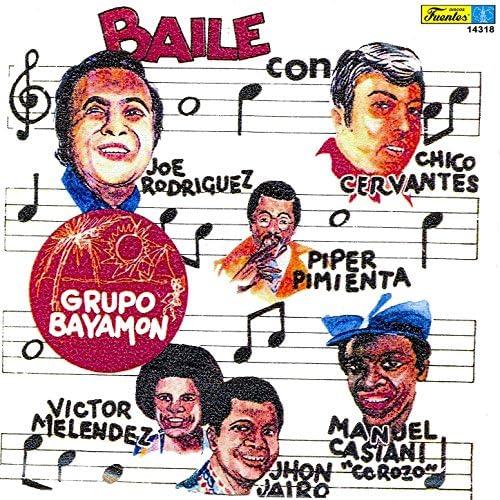 Grupo Bayamón, The Latin Brothers & La Integración