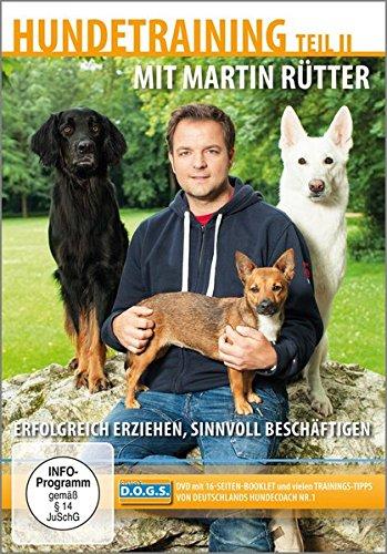 Hundetrainining mit Martin Rütter, DVD