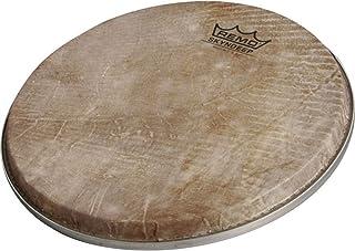 Remo DA3390SD-001 9-Inch Skyndeep Doumbek Head, Fish Skin Graphic