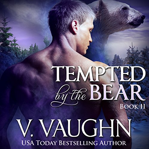 Tempted by the Bear: Book 2 audiobook cover art