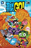 Teen Titans Go! Volume 1 TP: Party!, Party!