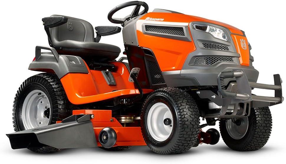 Husqvarna GTH52XLS 24V Hydro Pedal Tractor Mower