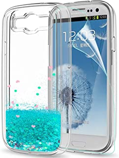 buy online 2a459 6de84 Amazon.co.uk: Samsung Galaxy SIII - Cases & Covers / Accessories ...