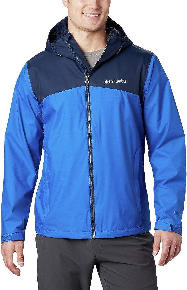 Columbia Men's Ridge Gates Jacket