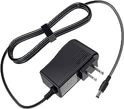 Marg AC/DC Adapter for Ingenico iWL220 iWL250 iWL252 iWL255 iWL2xx Wireless Series Charging Base Docking Station IWL251 IWL221 iWL222 iWL280 GPRS Power Supply Cord Battery Charger (w/Barrel)