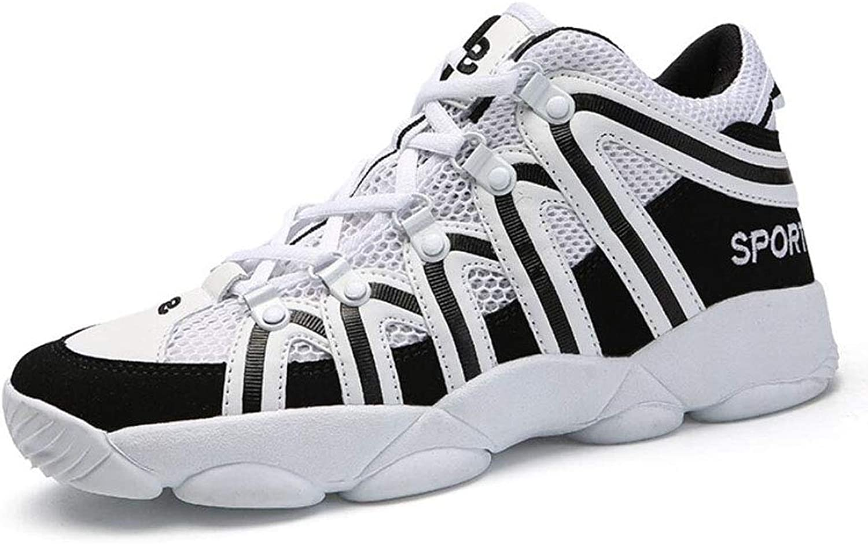 ZIXUAP Sommer-Trend-Panda-Schuhe Paar koreanische Version des Luftkissen Lauflässigeschuhe Männer im Freien komfortable atmungsaktive Sportschuhe  | Deutschland Shops