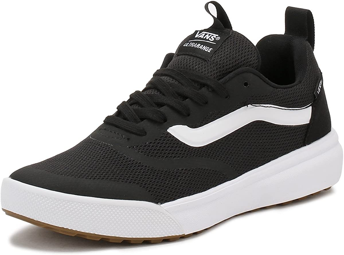 Ultrarange Rapidweld Low-Top Sneakers