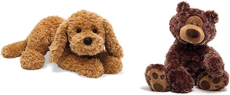 Colorado Springs Mall Brand Cheap Sale Venue GUND Muttsy Classic Dog Stuffed Animal in Te 14 Philbin Plush