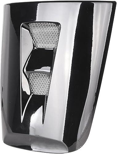 popular Mallofusa Motorcycle Rear Seat Cowl Cover Compatible for Honda CBR1000RR 2004 2005 2006 2007 sale online Black sale