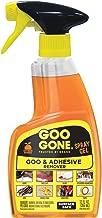 Goo Gone Adhesive Remover Spray Gel, 12 fl oz - 6 pack