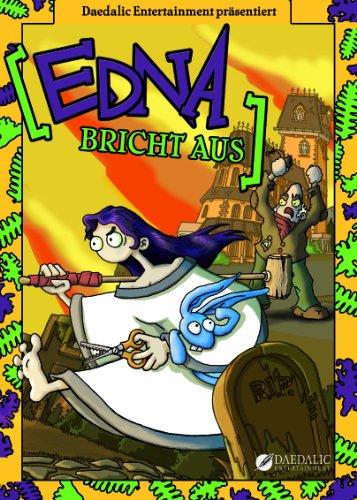 Edna bricht aus [PC Download]