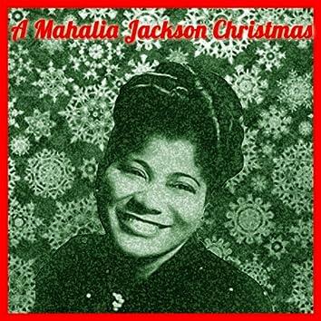 A Mahalia Jackson Christmas