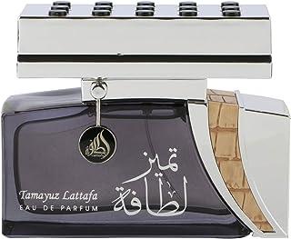 Tamayuz Lattafa Perfume by Lattafa for Unisex, 100ml, Eau de Parfum