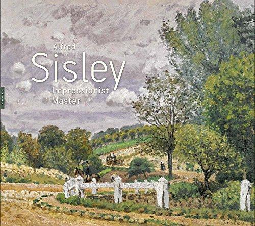 Price comparison product image Alfred Sisley: Impressionist Master