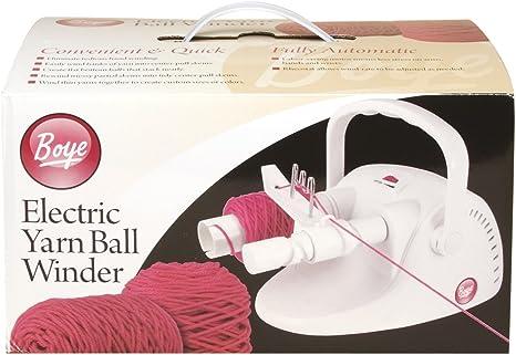 Simplicity Boye Electric Yarn Ball Winder