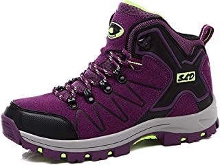 Womens Lightweight Hiking Boots and Casual Hiking Shoes for Women