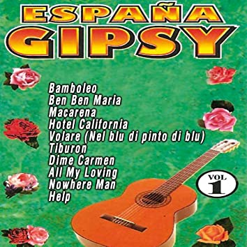 España Gipsy