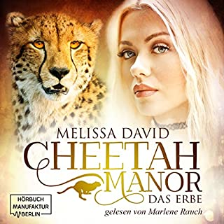 Das Erbe (Cheetah Manor 1) Titelbild