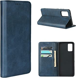 Samsung S20 Plus Case, iCoverCase PU Leather Wallet Case Cover Strong Magnetic Holster Shockproof Heavy Duty Protective Fl...