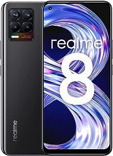 Realme 8 Cyber Black 6GB+128GB