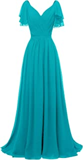 Best blue turquoise bridesmaid dresses Reviews