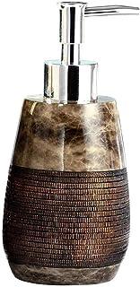 Premium Quality Zeepdispenser Zeepdispenser Hand Sanitizer Bottle Light lege fles Creative Shampoo Shower Gel Sub-Bot (Col...