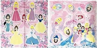 プリンセス ハンカチ 3枚セット