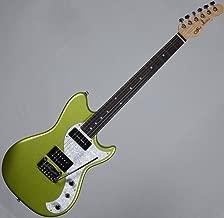 G&L USA Fallout Electric Guitar Margarita Metallic