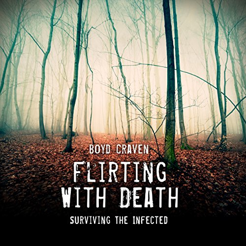 Flirting with Death cover art