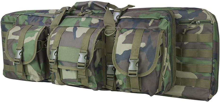 NcSTAR Max 63% OFF VISM security Double Carbine Case