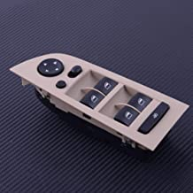 61319217334 61319217331 Front Driver Left Master Power Window Mirror Control Switch Fit For Bmw E90 325I 328I 330I 335I M3