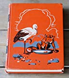 Vintage 1954 Childcraft Volume 3 Hardcover Book Folk And Fairy Tales Edition