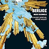 Hector Berlioz: Messe Solennelle/ Le Concert