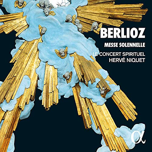 Berlioz: Messe Solennelle H 20