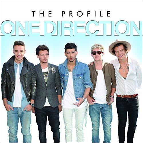 The Profile [CD+DVD] by One Direction (2015-05-04)