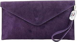 stylish design sports shoes entire collection Amazon.co.uk: Purple - Clutches / Women's Handbags: Shoes & Bags