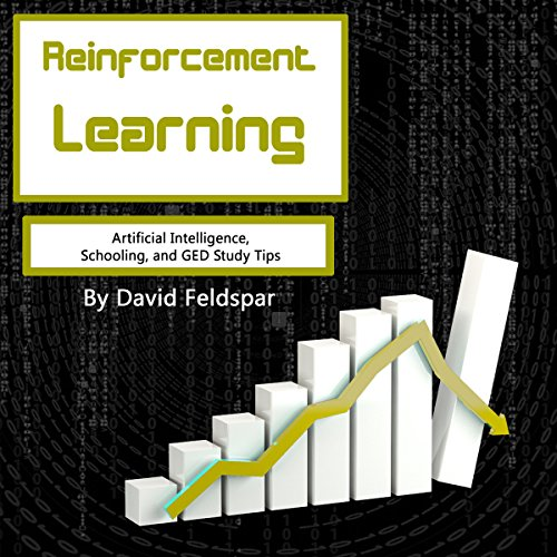 『Reinforcement Learning』のカバーアート