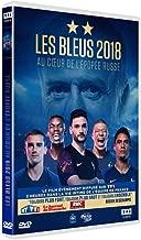 Les Bleus 2018 : Au coeur de l'épopée russe