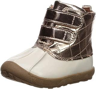 Baby Deer Girls' 02-6981 Ankle Boot