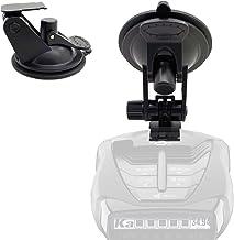 ChargerCity Super Suction Radar Detector Windshield Suction Cup Mount for Cobra XRS 93xx 94xx 95xx 96xx 97xx 98xx 99xx SPX...