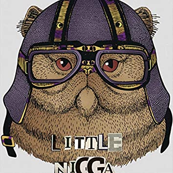LiTTle NiGGa