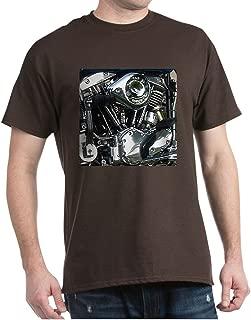 1967 Harley DavidsonFLHShovelhead Cotton T-Shirt