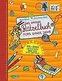 Das große Rätselbuch fürs ganze Jahr: XXL-Spaß für Ratefüchse: Über 200 Rätsel und Spiele