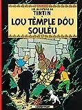 Tintin - t14 - le temple du soleil - en provencal: En provençal