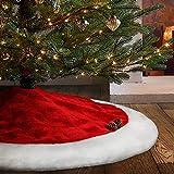 Top 10 Rustic Christmas Tree Skirts