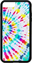Wildflower Limited Edition iPhone Case for iPhone 6 Plus, 7 Plus, or 8 Plus (Tie Dye)