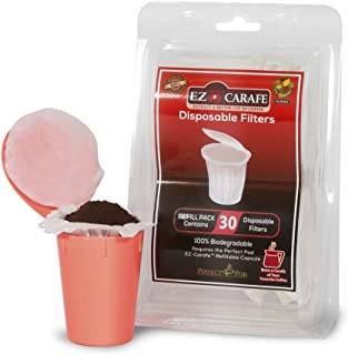 Perfect Pod EZ-Carafe Paper Filters (30ct.)