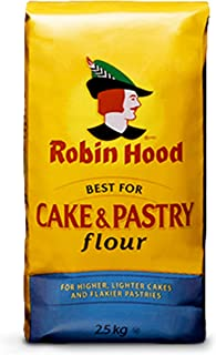 robin hood cake and pastry flour