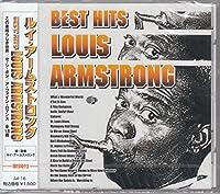 ビッグ・アーティスト シリーズ::ルイ・アームストロング