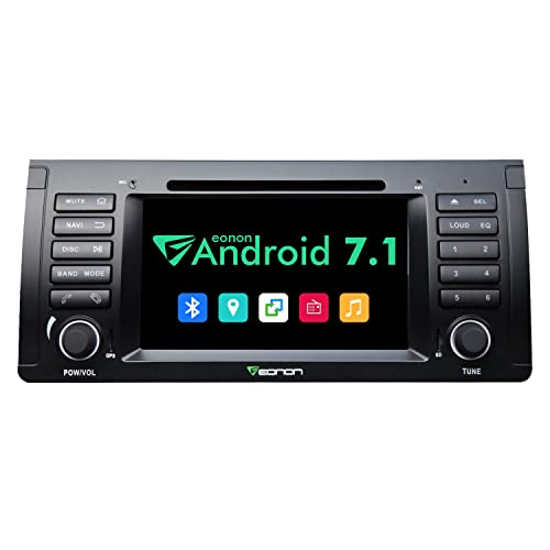 Bmw X5 Radio Amazon Com